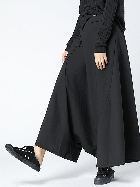 Original Wide Leg Hip Hop Flared Harem Pants