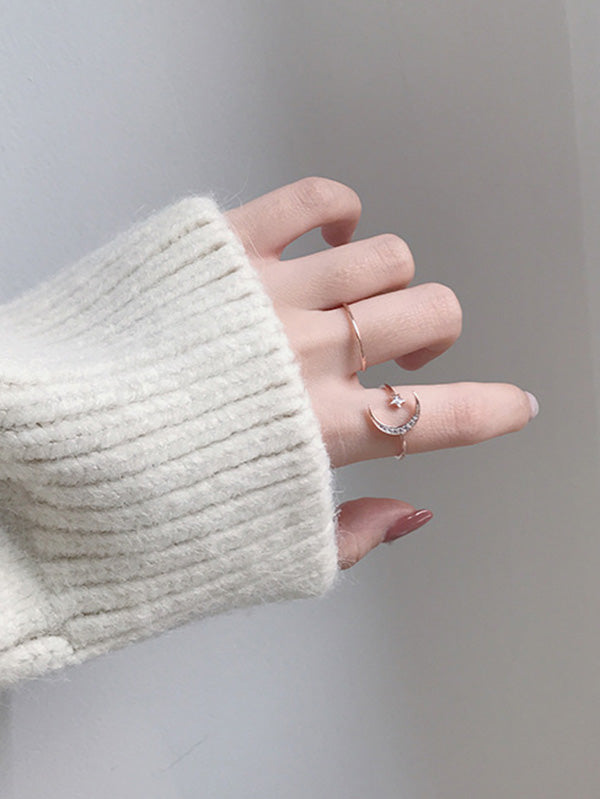 Simple Adjustable Rings