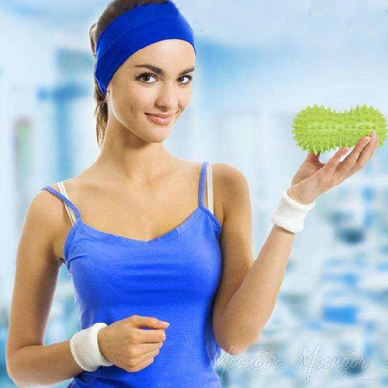 Muscle Hand And Foot Relax Yoga Massage Ball