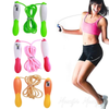 Sport Fitness Counting Jump Skipping Rope