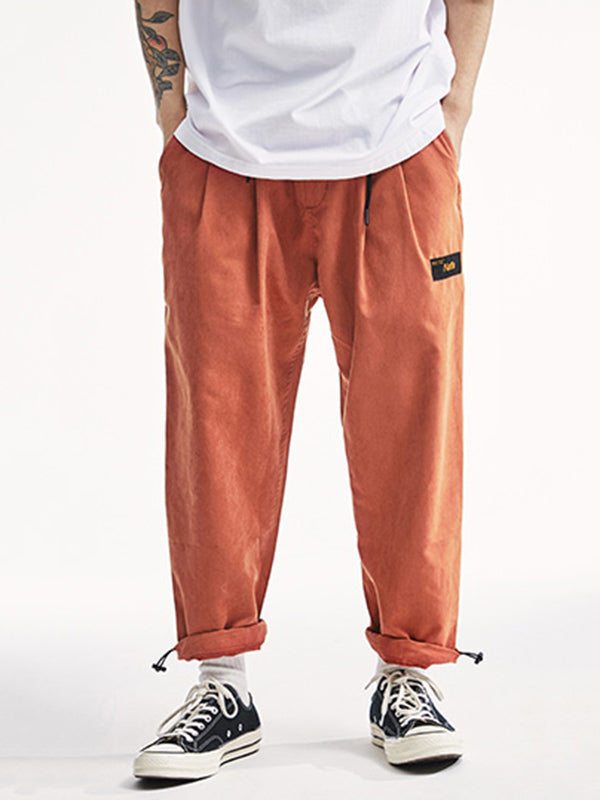 Original Fashion Loose Men Sport Pants