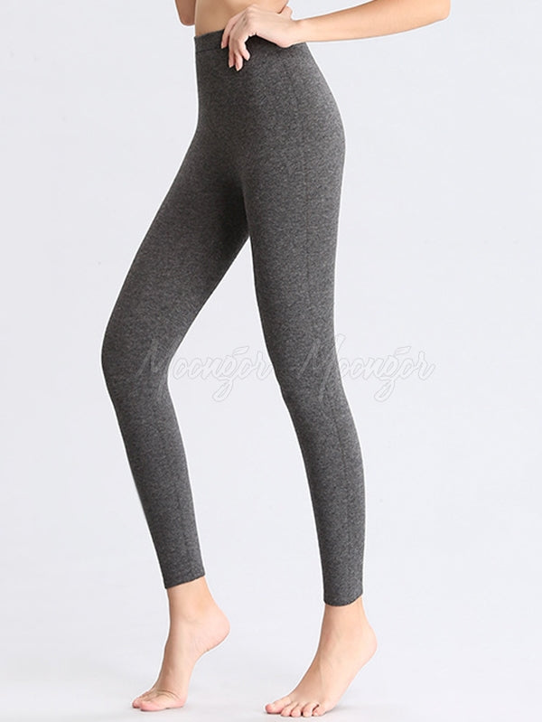 Comfortable Warm Elastic Winter Hermal Long Underwear