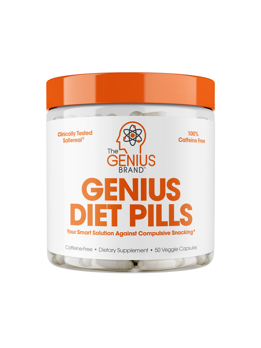Genius Diet Pills