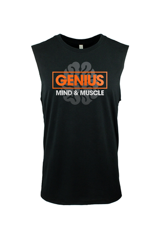 70e573bc18ec Mind & Muscle - Men's Muscle Tank