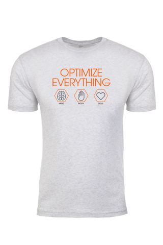 00e6b8be1b21 Optimize Everything - Men's T-Shirt