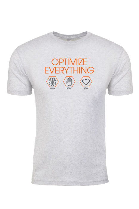 Optimize Everything - Men's T-Shirt