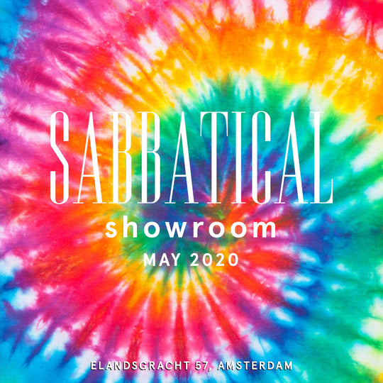 sabbatical showroom