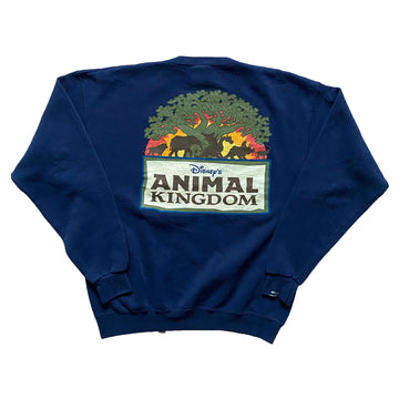 Vintage 90s Disney's Animal Kingdom Sweater