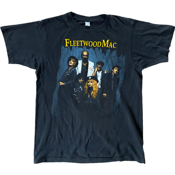 Vintage 1990 Fleetwood Mac T-Shirt