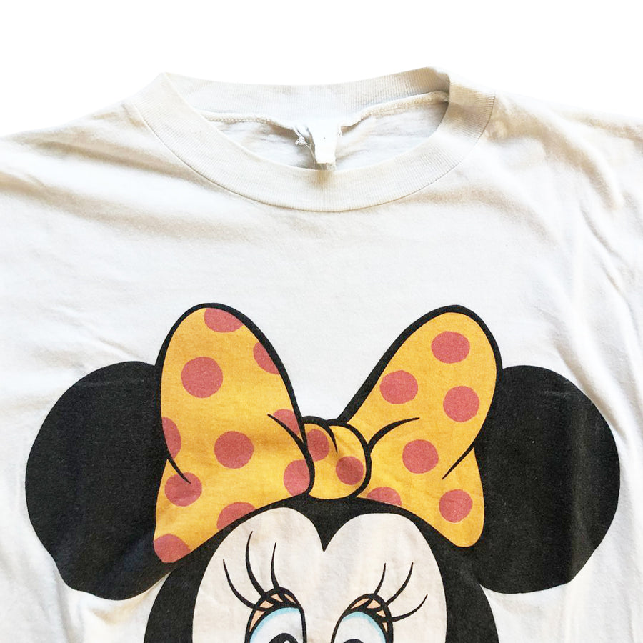 Vintage 80s Minnie Mouse T-Shirt