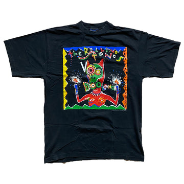 Vintage 1995 The Rolling Stones 'Voodoo Lounge' T-Shirt