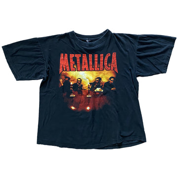 Vintage 1996 Metallica 'Load Tour' T-Shirt