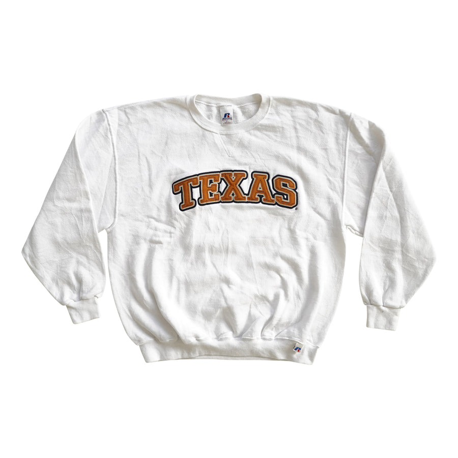 Vintage 90s Texas Longhorns Sweater