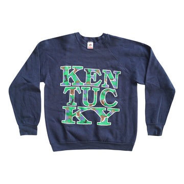 Vintage 90s Kentucky Sweater
