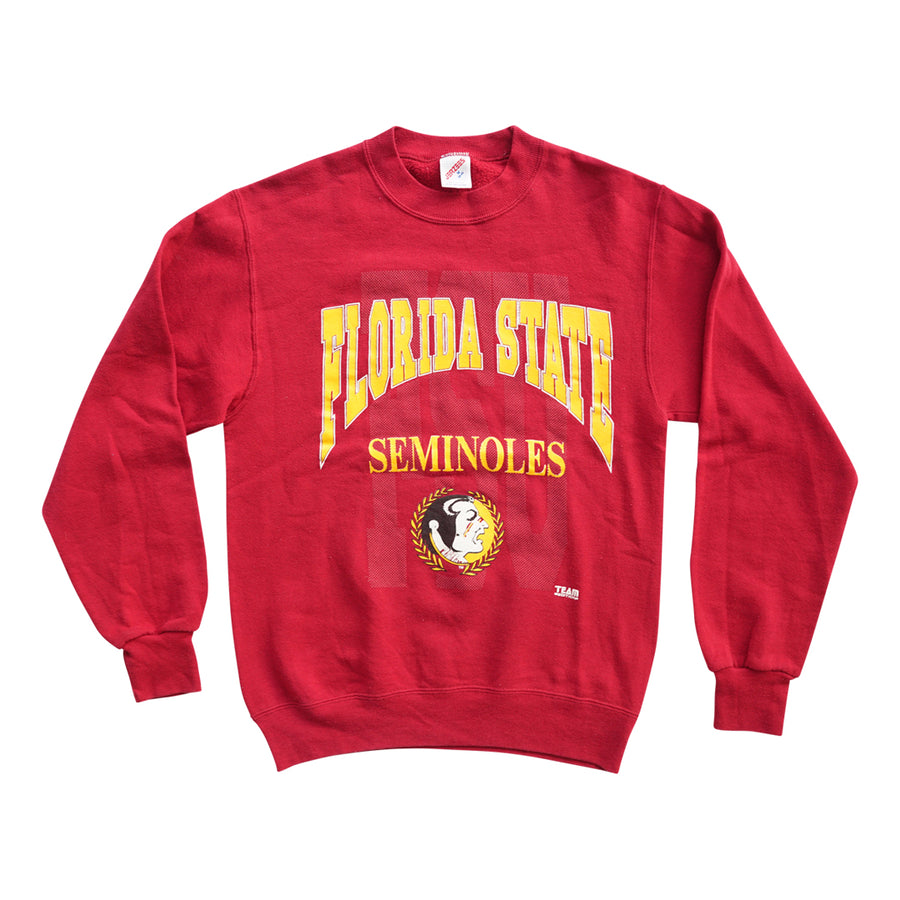 Vintage Florida State Seminoles Sweater