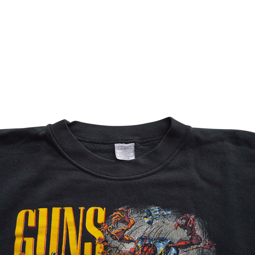 Vintage 1987 Guns N' Roses Sweater