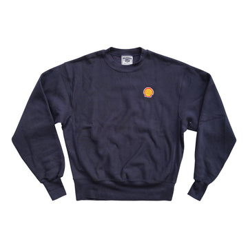 Vintage 90s Shell Sweater