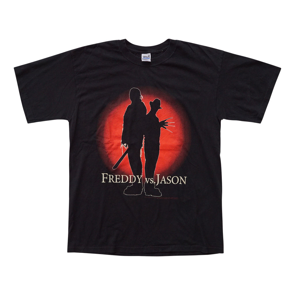 Vintage 2004 Freddy Vs. Jason T-Shirt