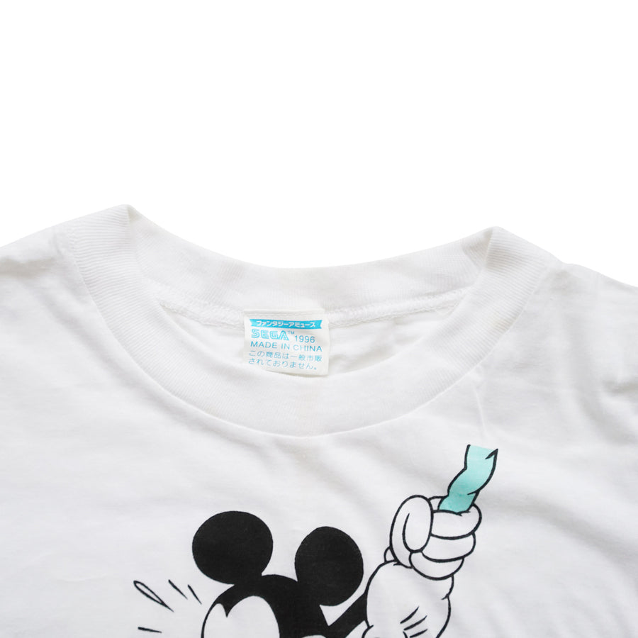 Vintage 1996 Mickey Mouse T-Shirt