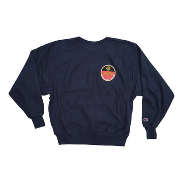 Vintage 90s Chicago Fire Department 'Special Operations' Sweater