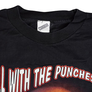 Vintage 1999 Looney Tunes 'Roll With The Punches' T-Shirt