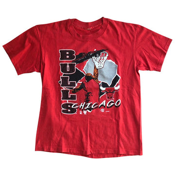 Vintage 90s Chicago Bulls T-Shirt