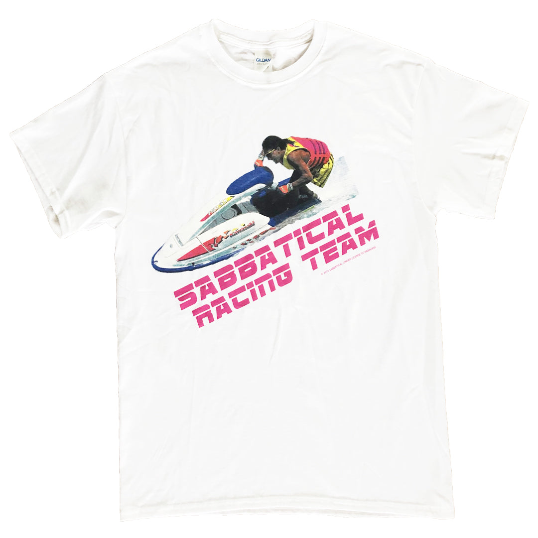Sabbatical Racing Team T-shirt