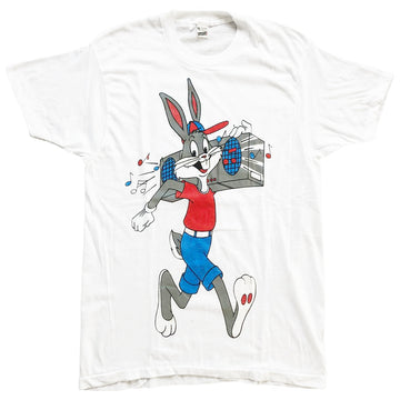 Vintage 80s Looney Tunes Bugs Bunny T-Shirt