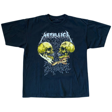 Vintage 2000s Metallica 'I'm Inside, I'm You' T-Shirt