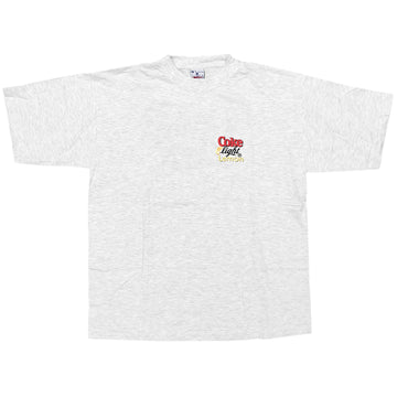 Vintage 90s Coke Light Lemon T-Shirt