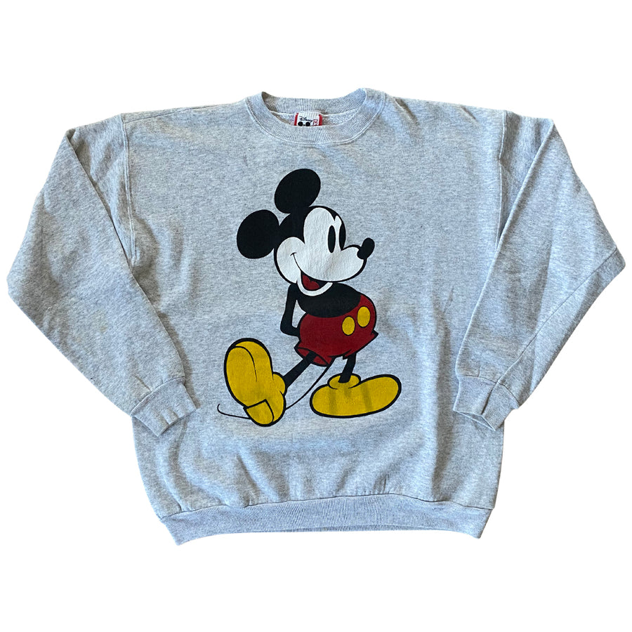 Vintage 90s Disney Mickey Mouse Sweater