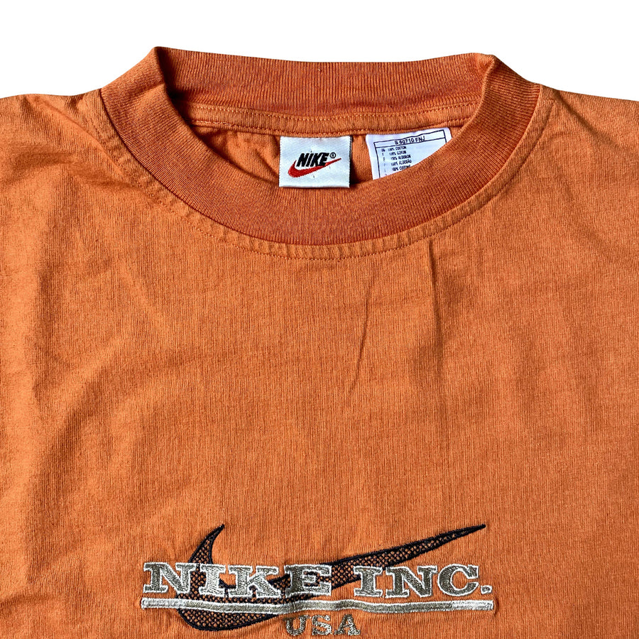 Vintage 90s Nike INC. USA T-Shirt