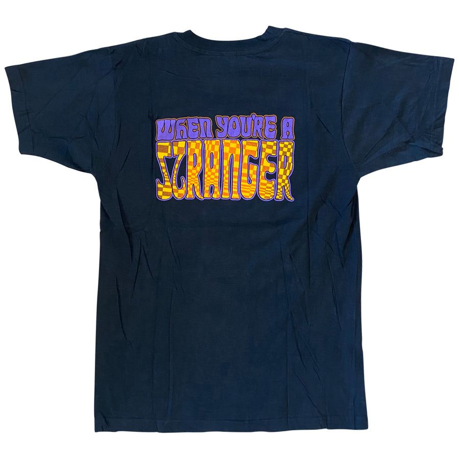 Vintage 90s The Doors 'People Are Strange' T-Shirt