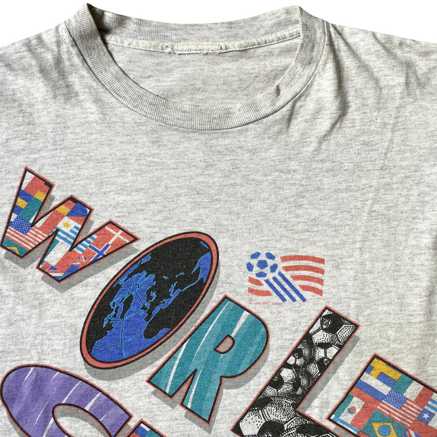 Vintage 90s World Cup T-Shirt