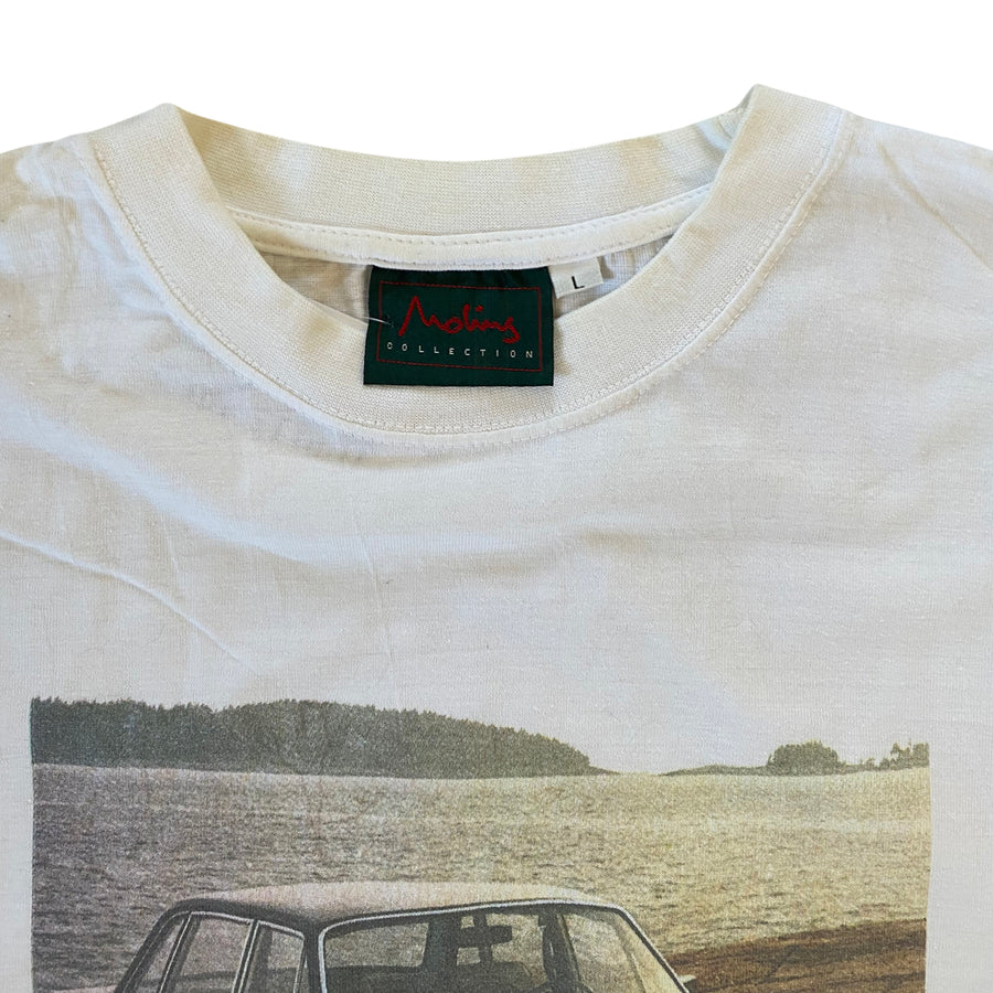 Vintage 90s 'Most Cars Are Built To Be Traded' T-Shirt