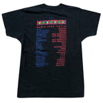 Vintage 1989 Paul McCartney '1989/1990 World Tour' T-Shirt