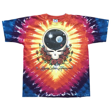 Vintage 1992 Grateful Dead 'Space Your Face' T-Shirt