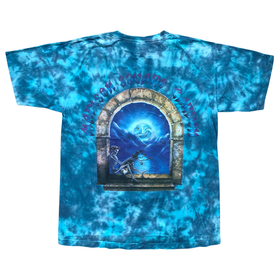 Vintage 1993 Grateful Dead 'Madison Square Garden' T-Shirt