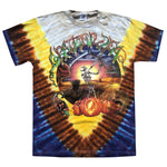 Vintage 1994 Grateful Dead 'Fall Tour' T-Shirt