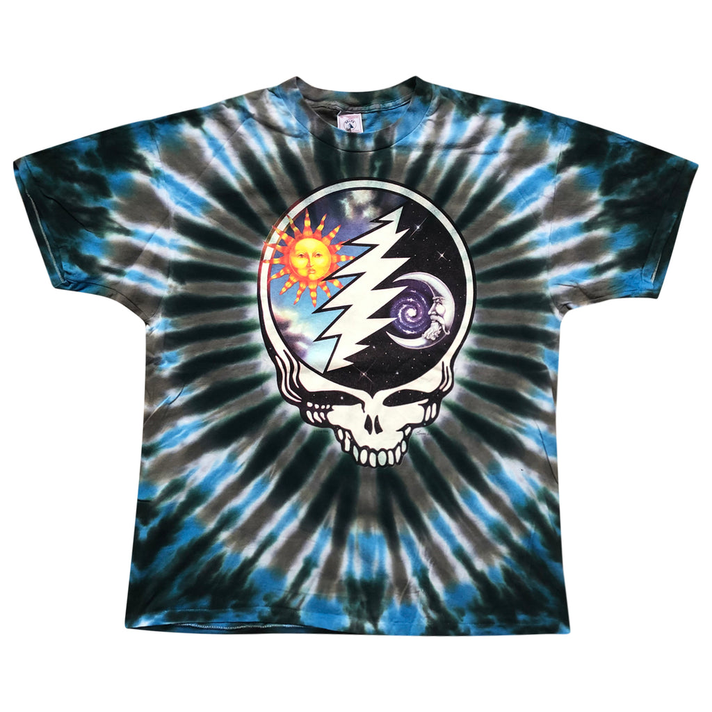 Vintage 1994 Grateful Dead 'Summer Tour' T-Shirt