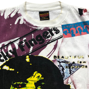 Vintage 1994 Rolling Stones 'Some Girls' T-Shirt