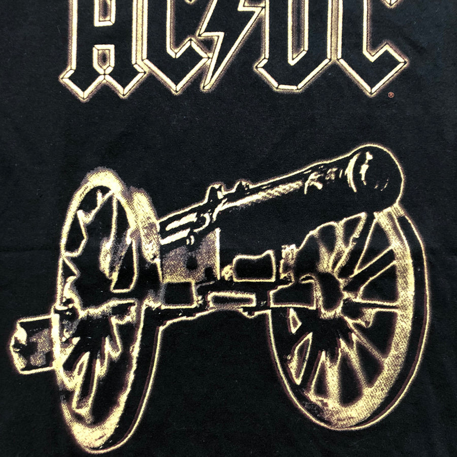 Vintage 1999 AC/DC 'For Those About To Rock' T-Shirt