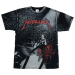 Vintage 2000s Metallica 'Stage Right' T-Shirt