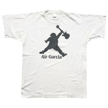 Vintage 90s Grateful Dead 'Air Garcia' T-Shirt
