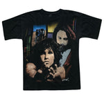 Vintage 90s The Doors 'Morrison Hotel' T-Shirt
