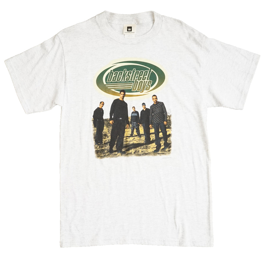 Vintage 1999 Backstreet Boys T-Shirt