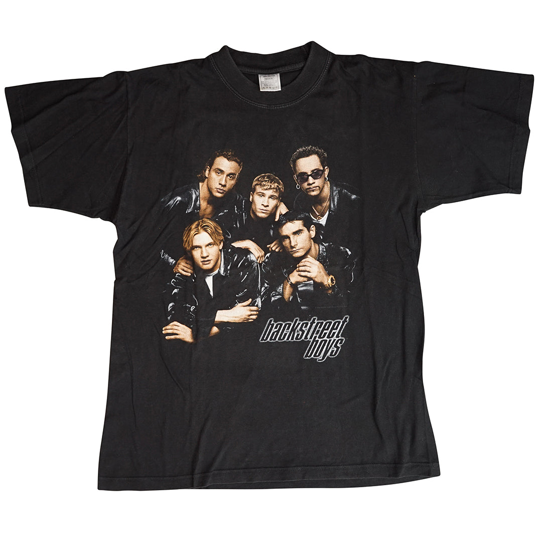 Vintage 1998 Backstreet Boys T-Shirt