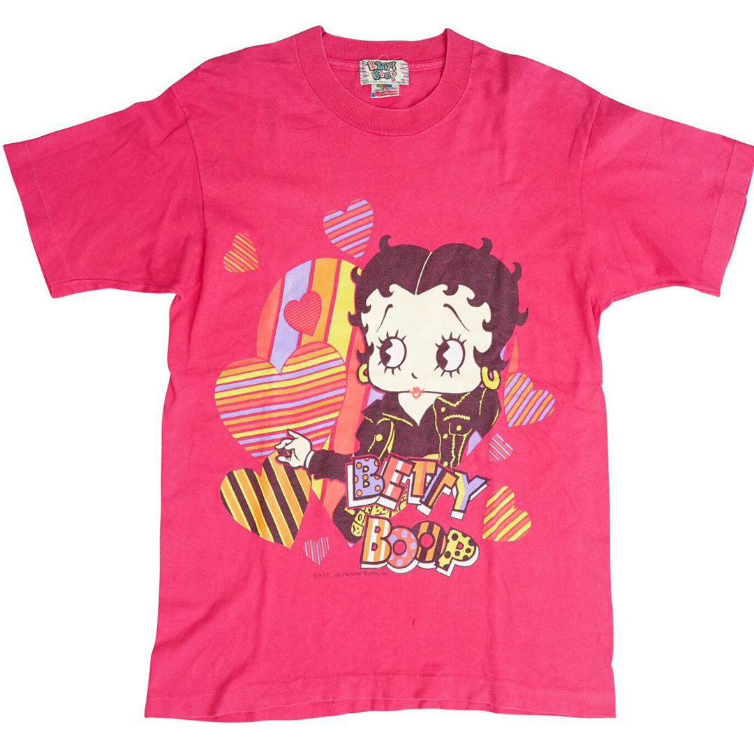 Vintage 90s Betty Boop T-Shirt
