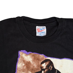 Vintage 1993 Bobby Brown 'Humpin' Around World Tour' T-Shirt