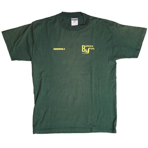 Vintage 90s Bowen & Son 'Heating And Cooling' T-Shirt
